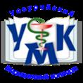 """Logo of Электронная образовательная среда КГБ ПОУ """"Уссурийский медицинский колледж"""""""